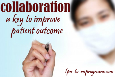 teamwork and collaboration in nursing essay Teamwork and collaboration: it's effects on quality patient outcomes in healthcare (nursing professional paper) care, how collaborative practice can benefit the nursing profession, and an overview of challenges that may be presented when implementing interprofessional teamwork.